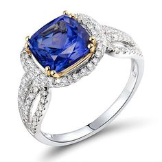 400ea63826d0b 53 Best Products images in 2016 | Natural diamonds, Tanzanite ...