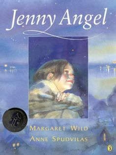 Jenny Angel believes that she is her brother's guardian angel and she watches  over him in his final days.