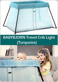 0e521474eea 19 Best BABYBJORN Travel Crib images