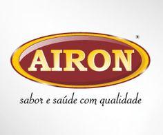 AIRON Sabor e Saúde com Qualidade