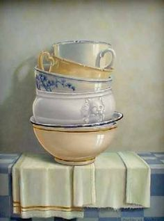 Marian van der Sanden (Holanda, 1957- ).