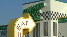 Quaker Steak and Lube, Pittsburgh, PA