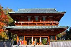 その光景来年は見られません!今年特別公開されている寺社5選!2015