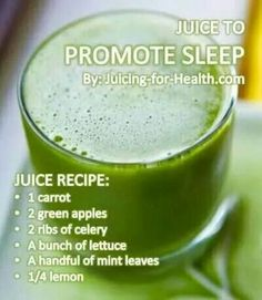 Juice to promote sleep kidney detox smoothie Healthy Juice Recipes, Juicer Recipes, Healthy Detox, Healthy Juices, Healthy Smoothies, Healthy Drinks, Healthy Eating, Detox Juices, Cleanse Recipes