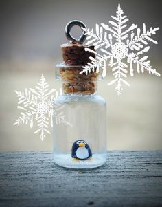 Tiny Penguin Christmas Sale by jen4eternity.deviantart.com on @deviantART
