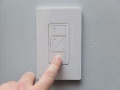 nice Lutron gear will soon work with SmartThings and the Nest Cam     - CNET