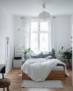 Die letzten Abende im Jahr 2016 verbringen wir am liebsten im gemütlichen Bett wie dem von Mitglied na.hili @studio_nahili #solebich #interior #einrichtung #feierabend #schlafzimmer #bedroom #goodevening #goodnight #goodbye2016