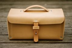 Ped's & Ro Leather Blog: Project: Tool Bag design No.2-SR