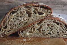 Tartine Bread Experiment: (Rustic) Divine Manifestation Slippers