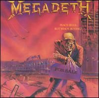 "#07. ""Peace Sells...But Who's Buying?"" - Megadeth"