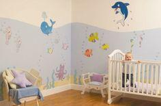 Es lohnt sich besonders viel, auf Wandmalerei Kinderzimmer zu setzen, denn sie ist haltbar und deswegen auch preisgünstig. Lebendig wirkende Wände sind ....