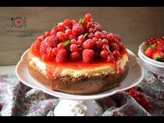 Cheesecake con Crema de Fresas - Lo He Cocinado Yo