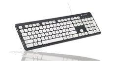 Logitech K310 für 18€ - abwaschbare Tastatur - myDealZ.de