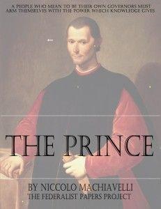 The Prince by Niccolo Machiavelli FREE COPY