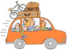 Dicas de segurança e cuidados nas viagens