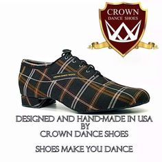 hand made in USA. for PRo dancers