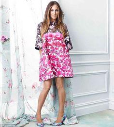 Sarah Jessica Parker cumplió 50 años dedicados al glamour y estilo ¡dale un ojo a sus looks! Image: 5
