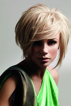 square layers haircut | Latest Trendy Layered Hairstyles 2011