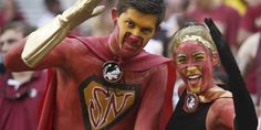 The 20 Colleges With The Most Hardcore Sports Fans - Of course, FSU is #1!