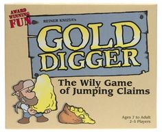 gold diggers skill games ohio