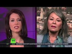 #PIZZAGATE - ROSEANNE BARR Tweets About #PEDOGATE - THE SWAMP CREATURES ARE BEING REVEALED - Yo - YouTube