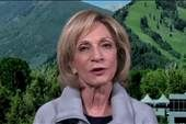 Andrea Mitchell: The sexism of this is...