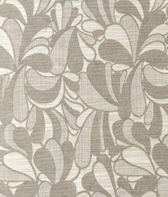 Robert Allen Feel Good Zinc Fabric