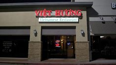 Viet Huong Vietnamese Restaurant