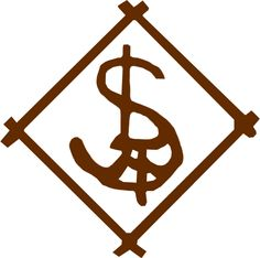 St. Louis Browns - Primary logo (1906 - 1907)