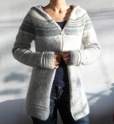 Ravelry: tempolinse's Alafoss Inside Out ... or?