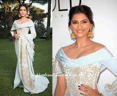 Sonam Kapoor Cannes 2016
