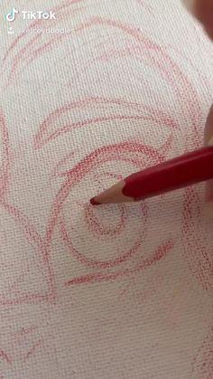 #sketch #sketching #wip #anime #animeart #flower #garden #flowergarden #aesthetic #gardening #art #artist #artistsoninstagram #original #originalart #originalcharacter Art Drawings Sketches Simple, Drawing Tips, Diy Crafts Pencil Case, Color Pencil Sketch, Anime Furry, Cartoon Art Styles, Marker Art, Paint Markers, Colored Pencils