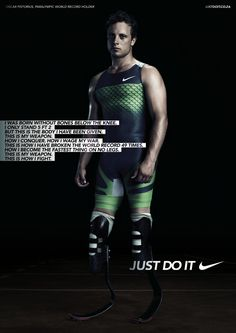 Quotes From Nike Ads | How does Nike communicate its values to its target audience ...