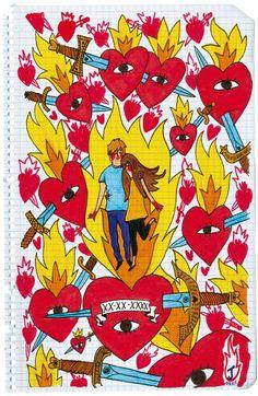 Libros Juveniles: Pomelo y Limón (Begoña Oro texto y Ricardo Cavolo ilustraciones)