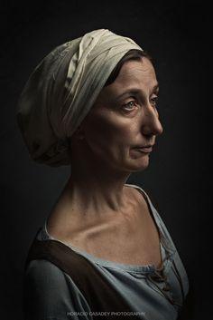 Cecilia by Horacio Casadey on Portrait Lighting, Portrait Poses, Portrait Art, Portrait Photography, Expressions Photography, Portrait Sketches, Best Portraits, Foto Art, Interesting Faces