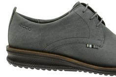 Geox U54P4A 00022 C6372 New Life grau mud | BUSINESS TO GO