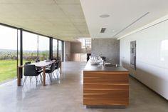 Long Island Retreat: Kitchen Architecture's bulthaup b3 on Architizer