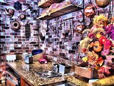 Main St. Bakery @ Disneyland
