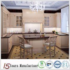 How We Produce - Taishan Hongzhou Cabinet Co.