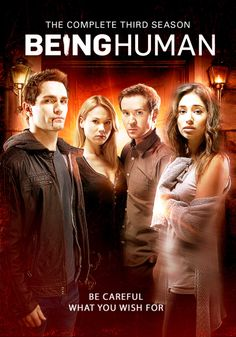 Being Human: Complete Third Season