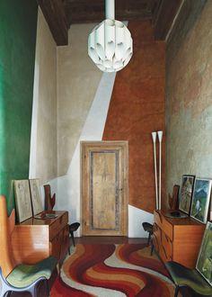 KAGADATO | RUSLAN KAHNOVICH selection. The best in the world. Loft interiors design. **************************************