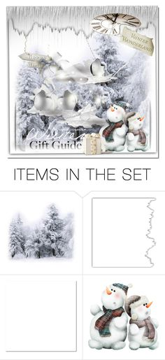 """""""Gift Guide *-)"""" by ilona-828 ❤ liked on Polyvore featuring art"""