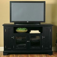 Home Styles Entertainment Credenza
