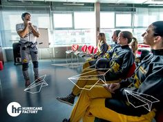 Hurricane Factory (@HurricaneFac) | Twitter  Our instructors will always take care of you during the whole flight.   #windtunnel #tunneldeviento #veternytunel #bodyflight #indoorskydiving #hurricanefactory  www.hurricanefactory.com