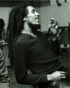 Bob Marley  1979