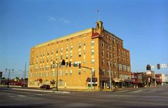 Will Rogers Hotel Claremore Ok