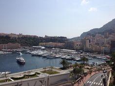 Notre collabo à une la chance de se rendre en Côte d'Azur et te parle de son voyage, sur lecahier.com !