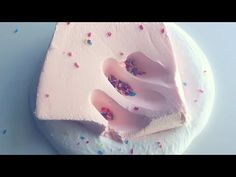 Clay Slime - Most Satisfying Slime ASMR !! - YouTube