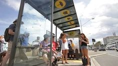 With a heatwave across Europe, the Netherlands was about to break its heat record on Saturday… When the temperature reached 38.7 degrees, a JCDecaux panel op...