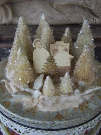 small-stories-studio: Winter Pieces 2012